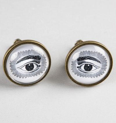 Drawer Knob Eye