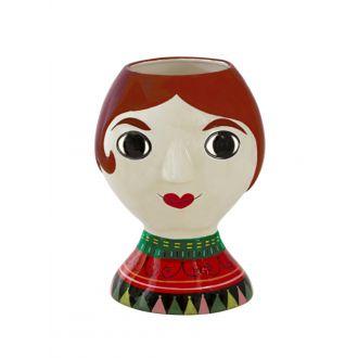 """Vase by Ingela P. Arrhenius """"Señora"""""""
