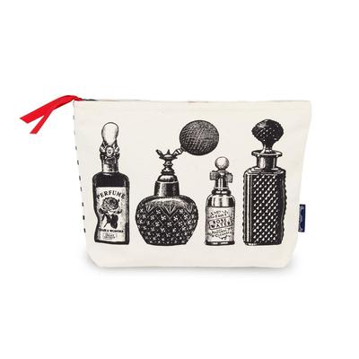 Wash Bag - Perfume