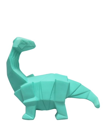 Dinosaur USB Lamp, Green