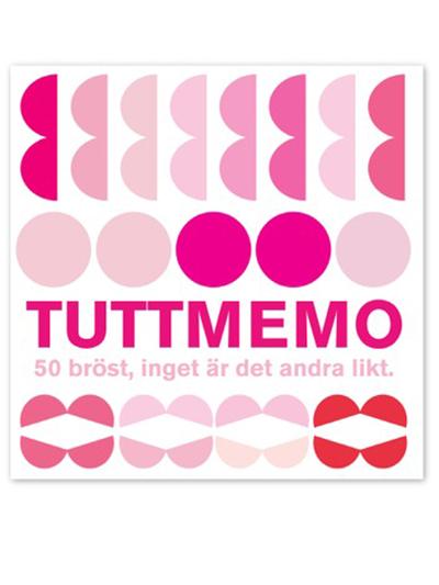 Memory Tuttmemo