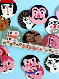 Coasters Ingela P Arrhenius