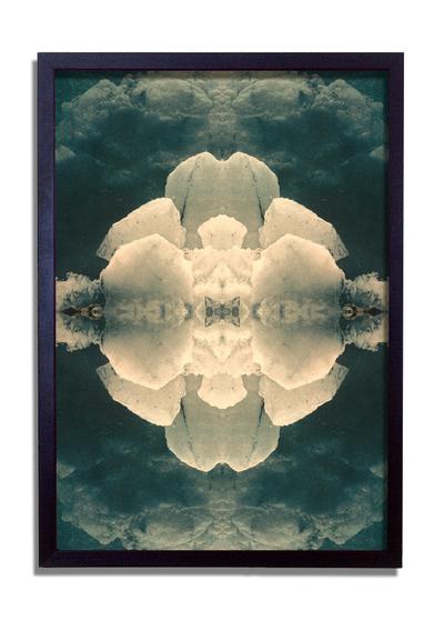 Print Spejling IV 42x59 cm