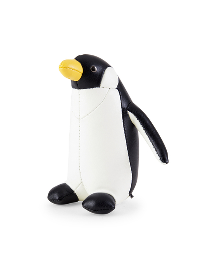 Brevpress, Zuny - Pingvin