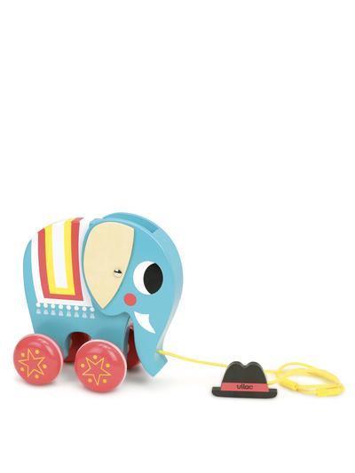 Dragdjur 'Elefant' Ingela P. Arrhenius