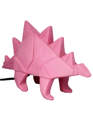 Dinosaurielampa, Rosa