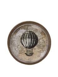 Dörrknopp Balloon