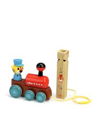 Pull toy 'Engine' Ingela P. Arrhenius