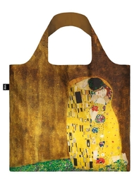 Shoppingväska, Loqi GUSTAV KLIMT The Kiss