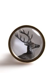 Drawer Knob Deer head