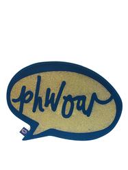 """Sminkväska """"Phwoar"""""""