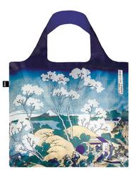 """Shoppingväska, Loqi """"HOKUSAI Mt. Fuji, 1830–32"""""""