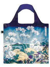 "Shoppingbag, Loqi ""HOKUSAI Mt. Fuji, 1830–32"""