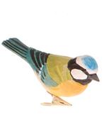 "Bird Clip ""Blue Tit"""