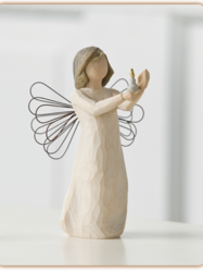 "Figurine Willow Tree ""Angel of Hope"""