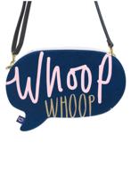 """Miniväska """"Whoop"""""""