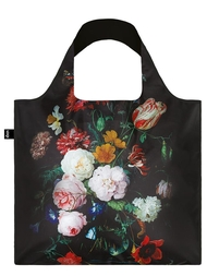 "Shoppingbag, Loqi ""DE HEEM Still Life with Flowers, c.1650-83"""
