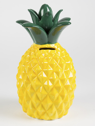 Pineapple money pot holder