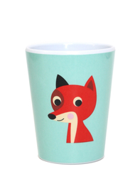 "Mug Ingela P Arrhenius ""Fox Mint"""
