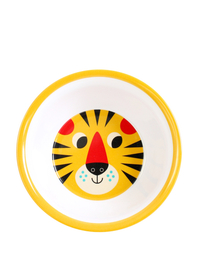 "Bowl Ingela P Arrhenius ""Tiger Face"""