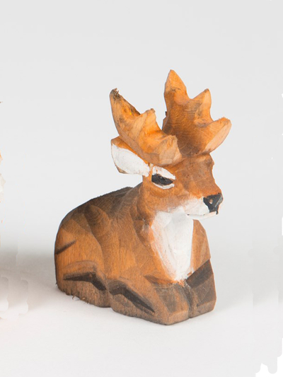 "Pencil Sharpener ""Deer"""