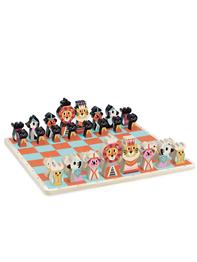 Chess 'Animals' Ingela P. Arrhenius