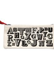 Pennfodral - Alphabet