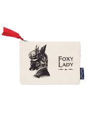 Börs - Foxy Lady