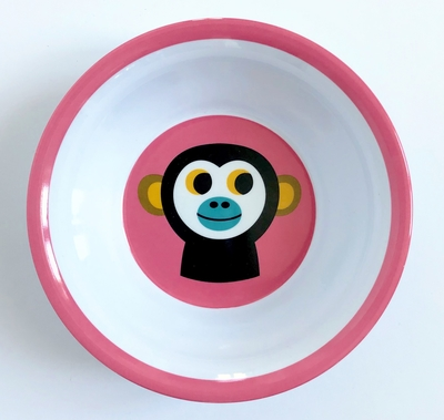 "Bowl Ingela P Arrhenius ""Monkey"""