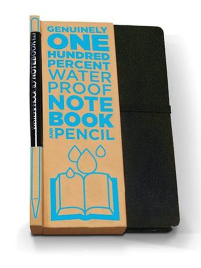 Notebook Waterproof