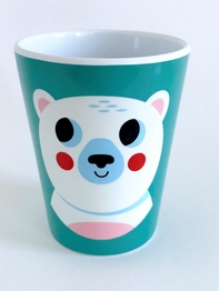 """Mug Ingela P Arrhenius """"Polar Bear"""""""