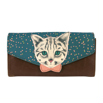 Wallet - Meow