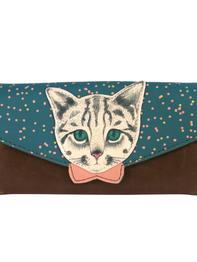 Plånbok - Meow
