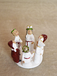 Candle holder Lucia 11 cm