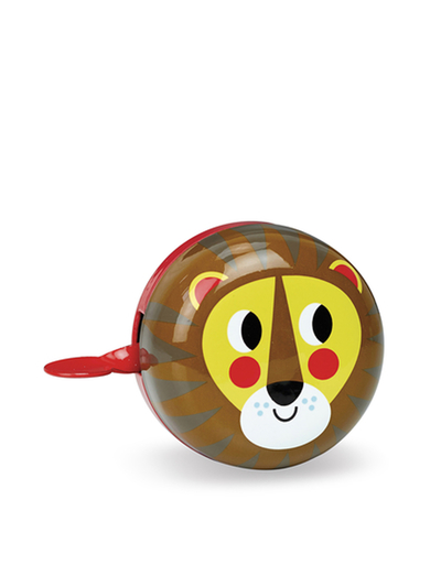 Bike Bell Ingela P Arrhenius - Lion