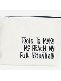 """Toilet bag """"Tools.."""""""