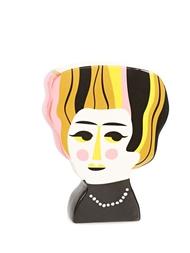 """Vase, Ingela P Arrhenius """"Mrs. Hoffman"""""""