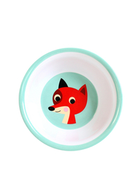 "Bowl Ingela P Arrhenius ""Fox mint"""