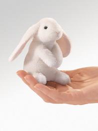 Finger puppet Rabbit