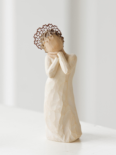 "Figurine Willow Tree """"Sweet Love"""