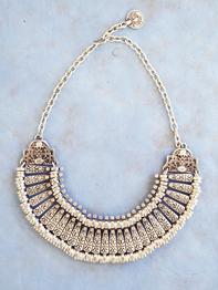 Halsband i zink, Sultan