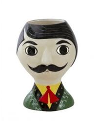 """Vase by Ingela P. Arrhenius """"Señor"""""""