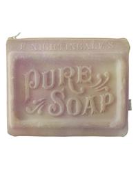 "Make up bag ""Apothecary Soap"""