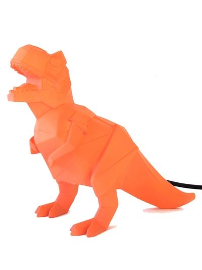 Dinosaurielampa, Orange