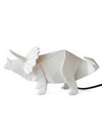Dinosaur Lamp, vit