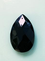 "Prisma ""Droppe"" svart 6 cm"