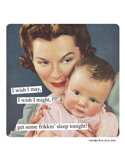 Magnet, Frikkin' Sleep