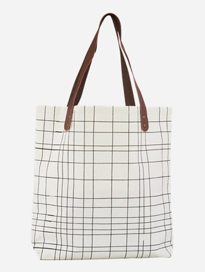 Bag Housedoctor, Plaid