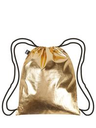 "Backpack - Loqi ""Gold"""