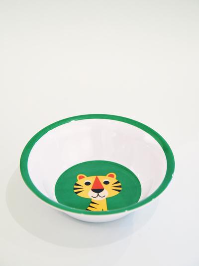 """Bowl Ingela P Arrhenius """"Tiger"""""""